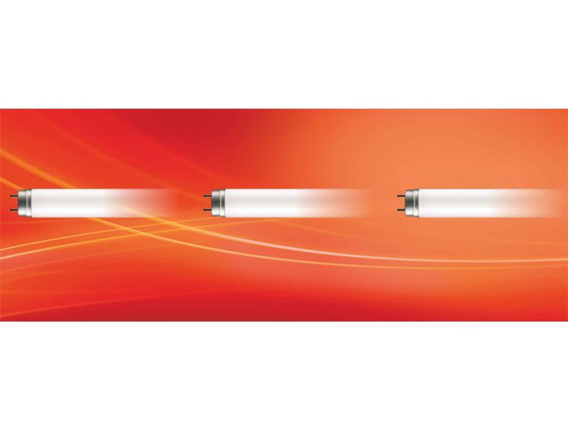 PILA LED тръбни лампи – отлично осветление за Вашия бизнес
