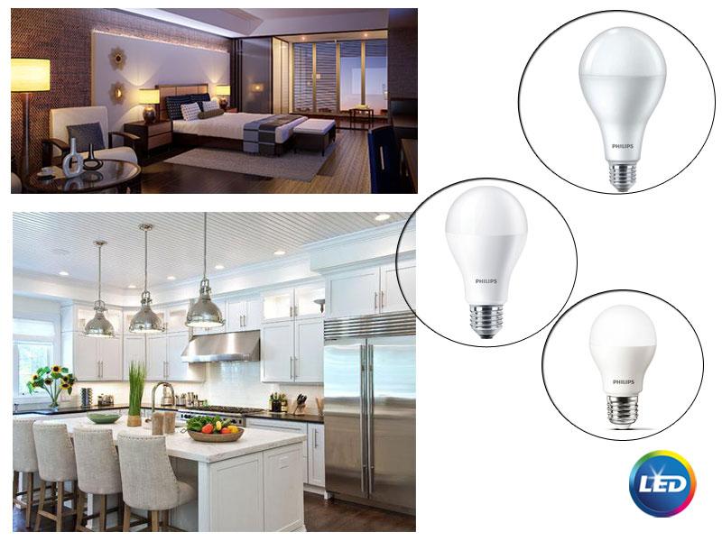 PHILIPS CorePro - LED лампи с гарантирана енергийна ефективност