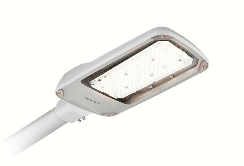 LED осветително тяло за пътища и паркинги CoreLine Malaga