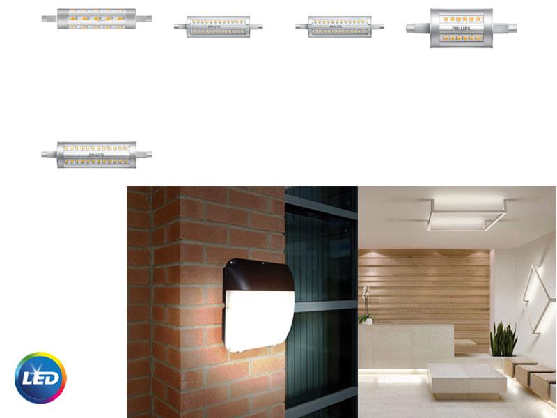 PHILIPS CorePro LEDLinear - линейни светлинни решения