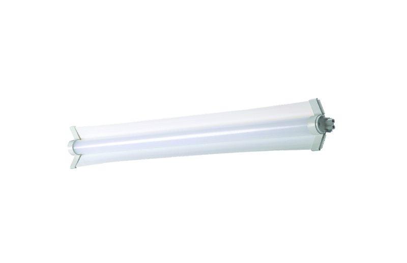 Влагозащитени линейни осветители THORLED V