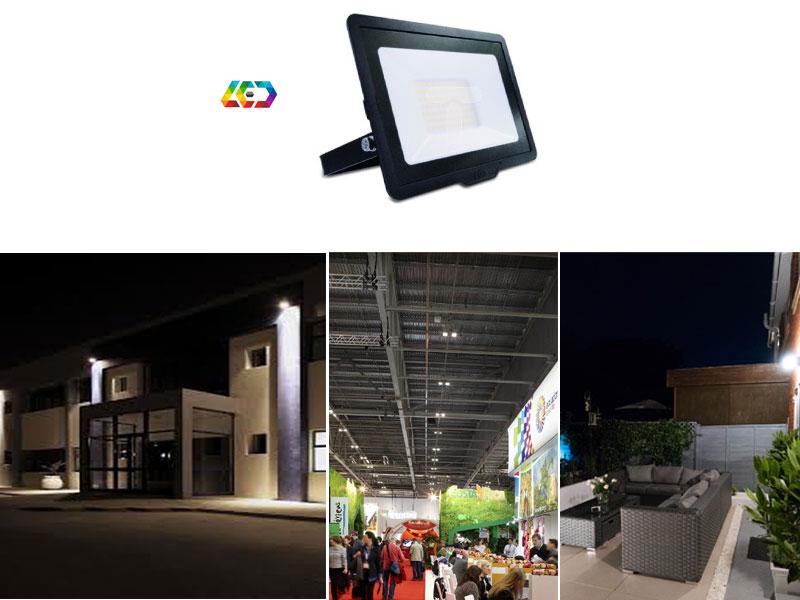 PILA BVP007 LED - нови икономични прожектори