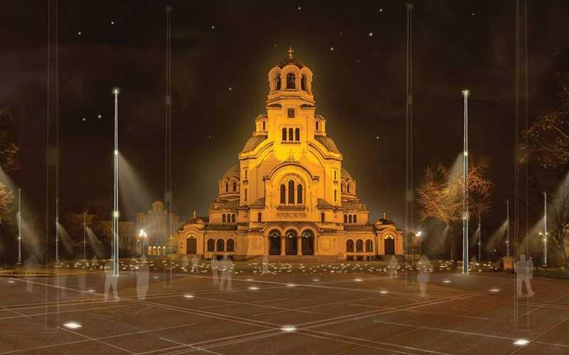 СО възложи преработка на проекта за <strong>осветление</strong>то на централната градска Зона 4