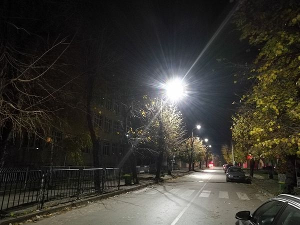 ЛидерЛайт реализира проект за улично и парково <strong>осветление</strong> в Силистра
