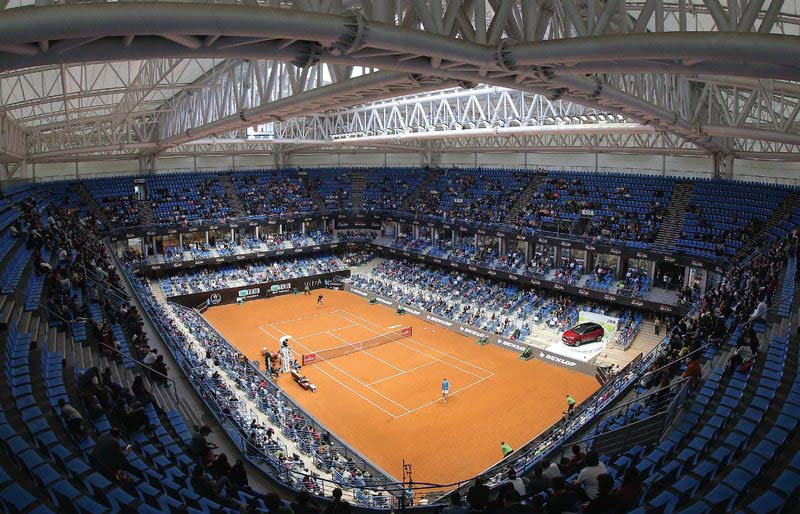 <strong>Окта</strong> <strong>Лайт</strong> реализира проект за светодиодно осветление на комплекса Гаранти Коза Арена в Истанбул