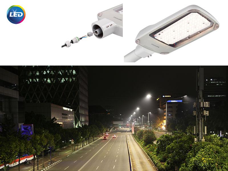 Coreline Malaga LED – за ефикасно външно осветление