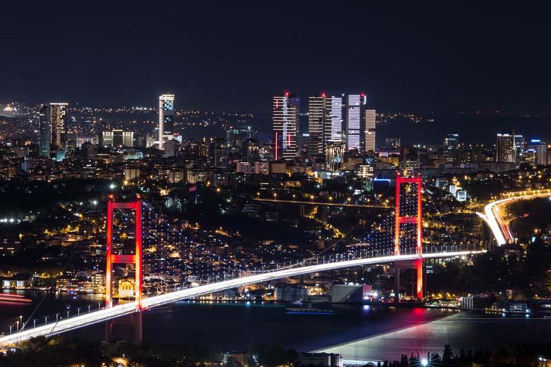 Международен конгрес-изложение IstanbulLight 2019