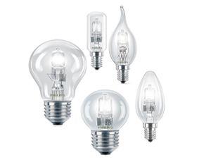 Philips Halogen Classic - икономичен и екологичен избор за осветление