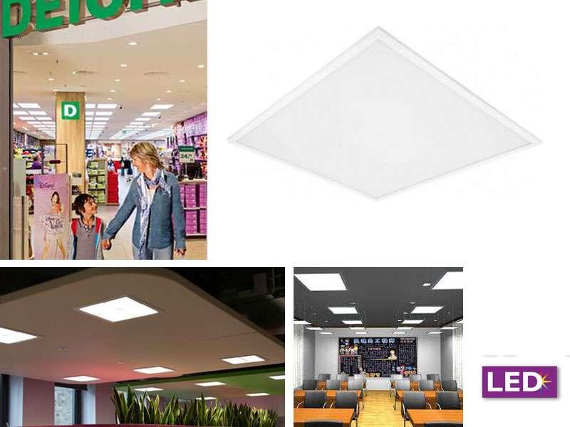 PILA LED панели с доказано качество