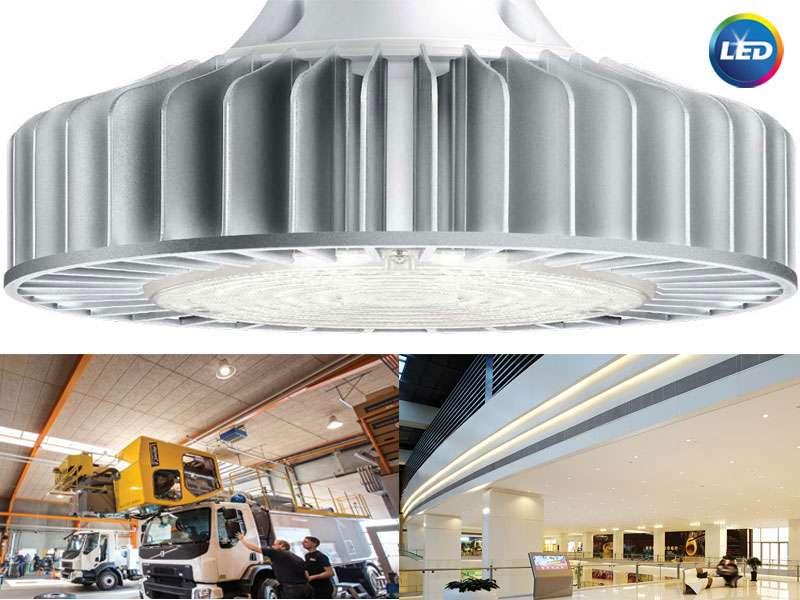 Philips TrueForce LED – перфектна светлина за всяко пространство