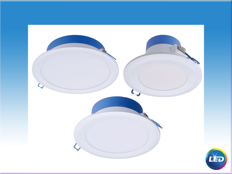 LEDINAIRE DN029B LED – осветители с избор на светлина