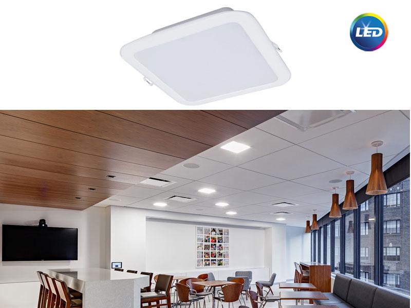 PHILIPS DN065B G2 LED10 – нова генерация осветители за вграждане