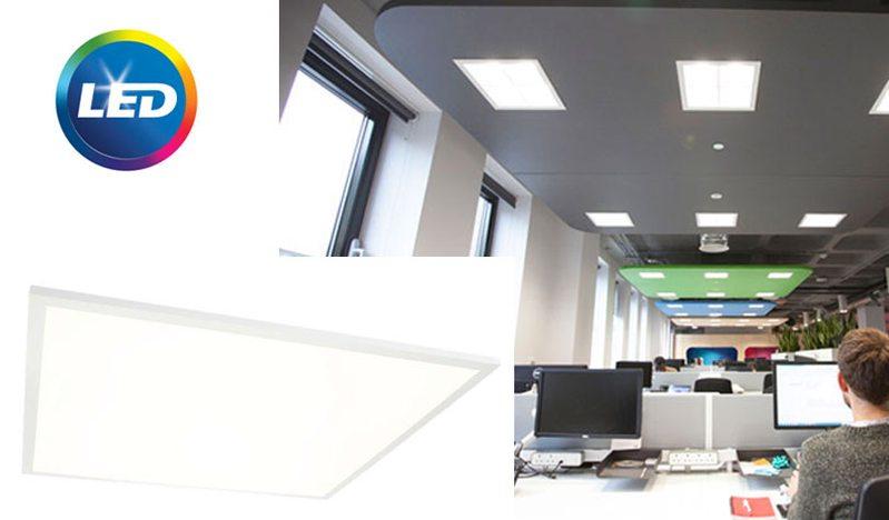 LEDINAIRE RC065B - LED панели за общо осветление