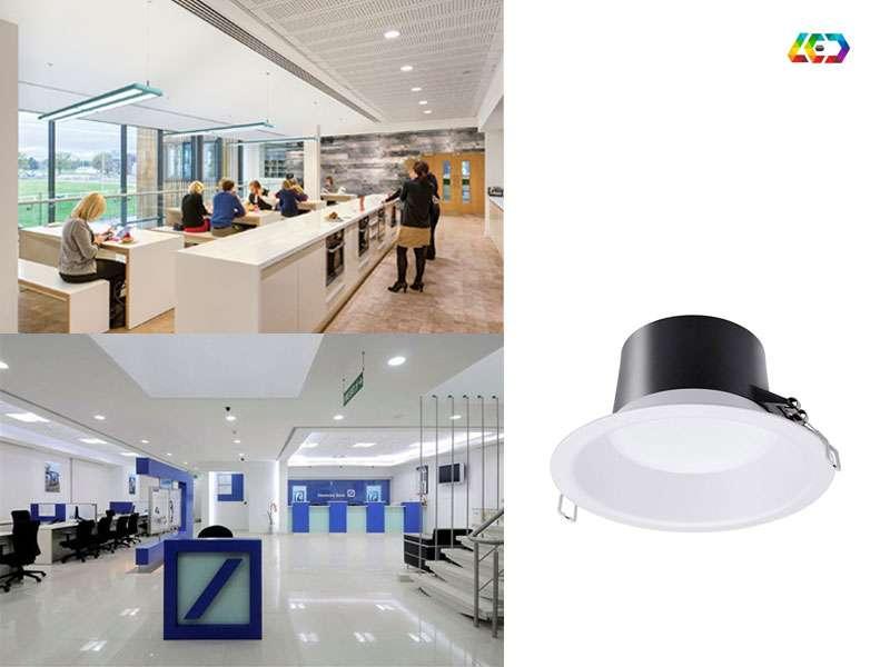 LEDINAIRE LED луни – надеждни, енергийноефективни и достъпни осветители