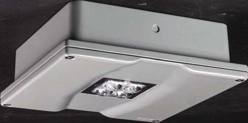 Ново взривозащитено LED аварийно осветително тяло
