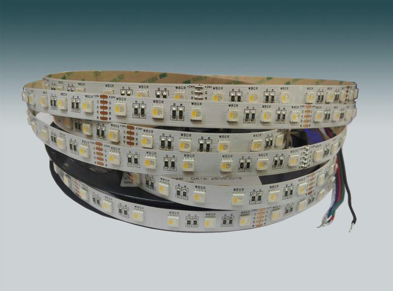 RGBWW-60-ULTRA-LED светодиодна лента