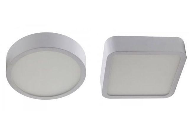 Панели за външен монтаж DARS LED и HUGO LED