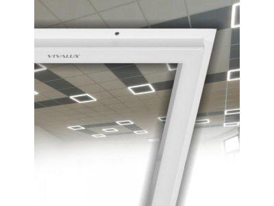 Светеща LED рамка SOLO LED 40W