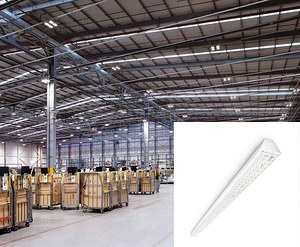 PHILIPS MAXOS LED - стабилно решение, с минимални бързи инвестиции