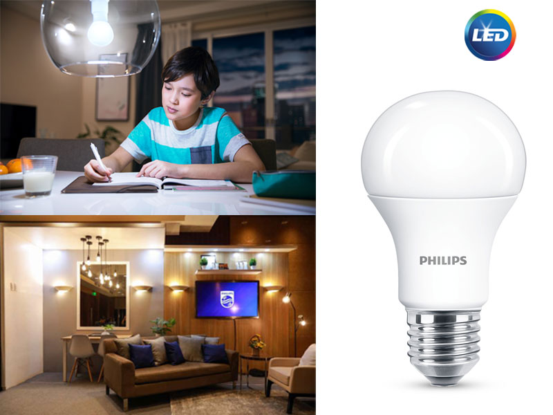 PHILIPS CorePro LED лампи – лимитирани предложения