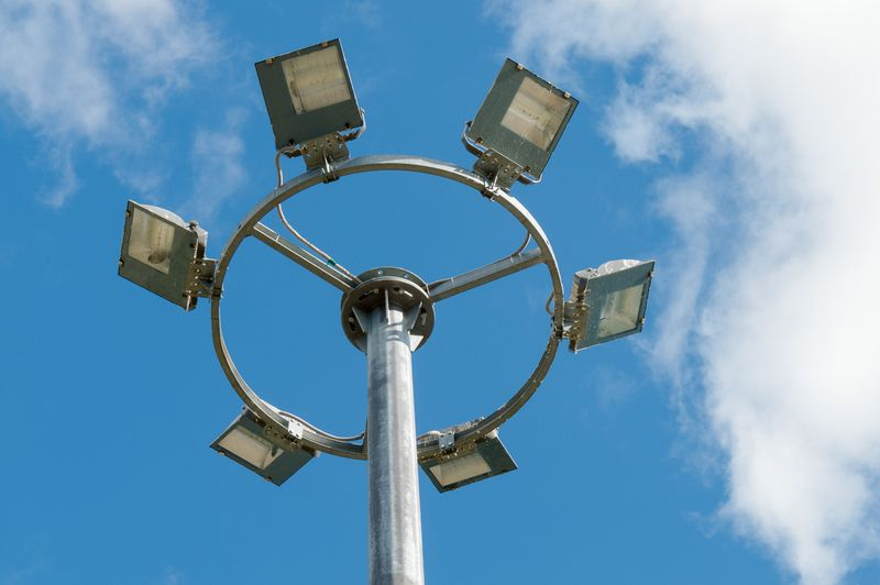 Столична община модернизира уличното осветление със светодиоди