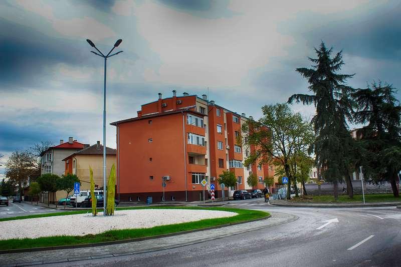 Ново енергоспестяващо улично осветление в Свиленград