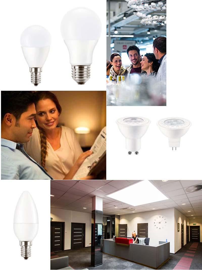 Гарантирано най-ниски цени на PILA LED лампи