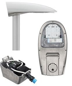 Оптимизирайте уличното осветление с Philips IRIDIUM 3 LED