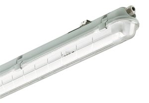 Влагозащитени LED осветителни тела Philips CoreLine