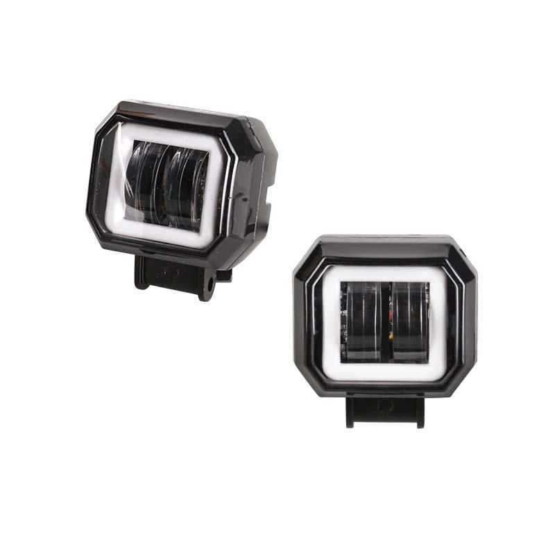 Нови серии LED барове и LED фарове