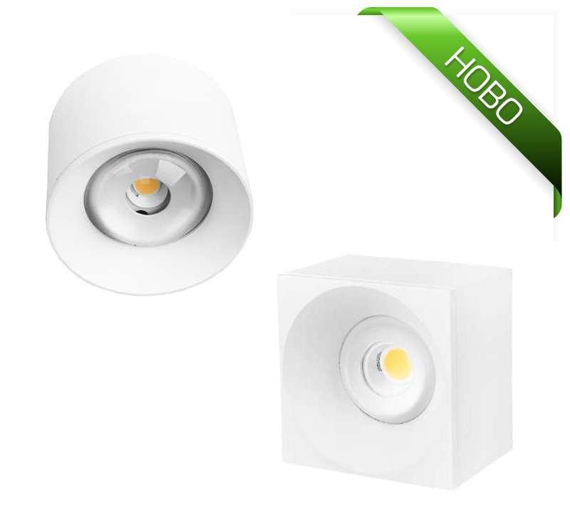 Нов модел LED луни <strong>2R</strong> FTS за открит монтаж
