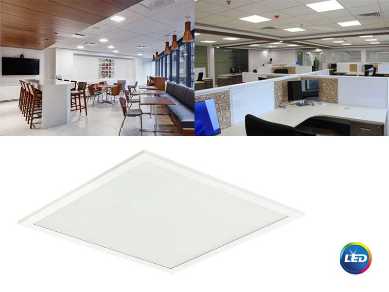PHILIPS Ledinaire Panel OC – LED панел за офиси