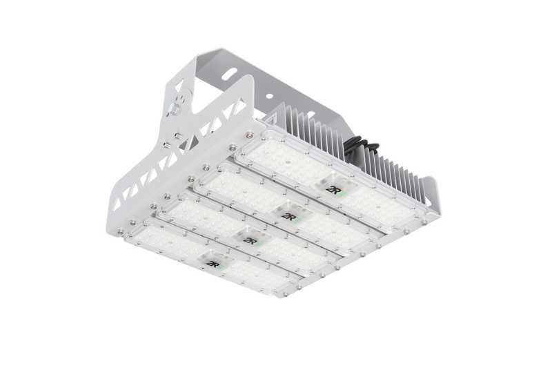 Висококачествени тунелни осветители TUN-SP