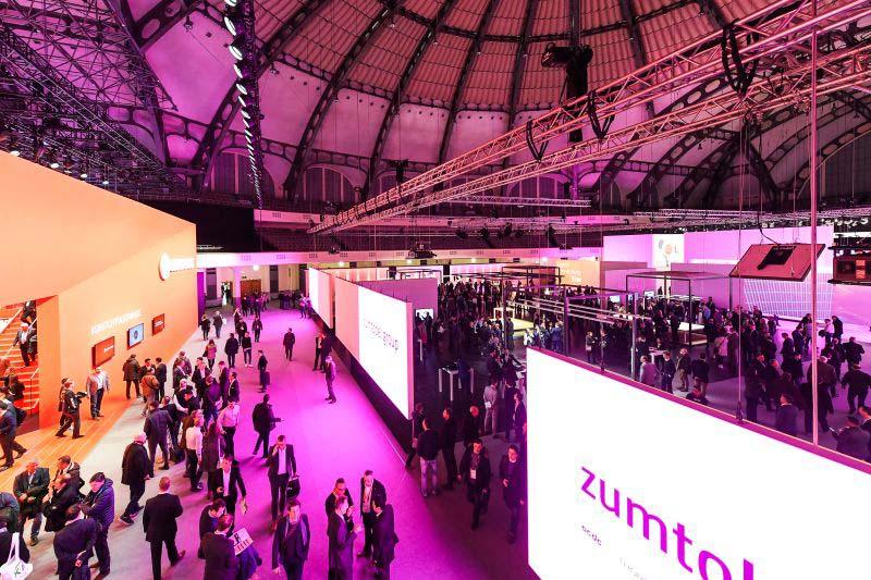 ИЕЦ представя Light + Building 2020 по време на Архитектурно-строителна седмица