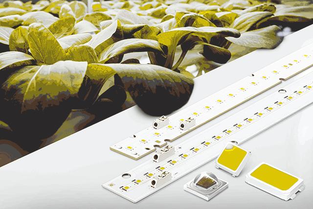 <strong>Samsung</strong> <strong>Electronics</strong> вече предлага LED решения за оранжерийно осветление
