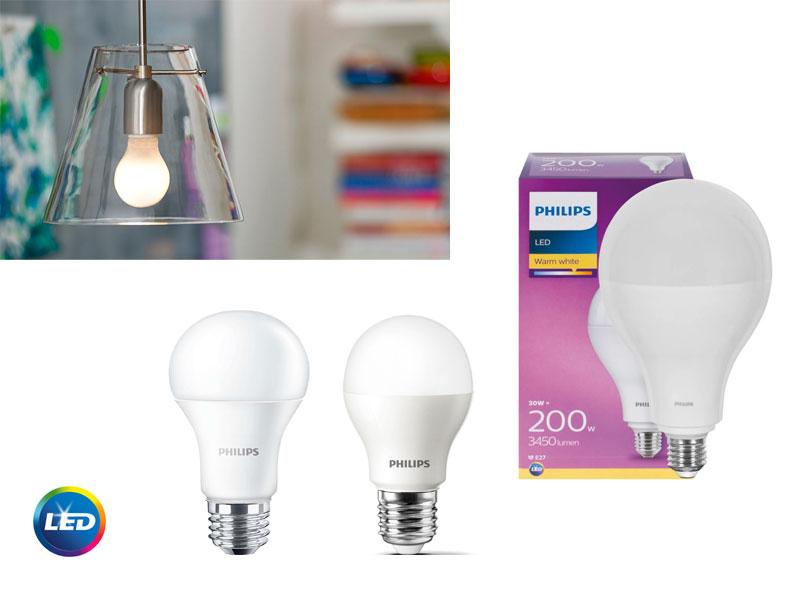 PHILIPS CorePro LEDbulb - промоционални LED оферти