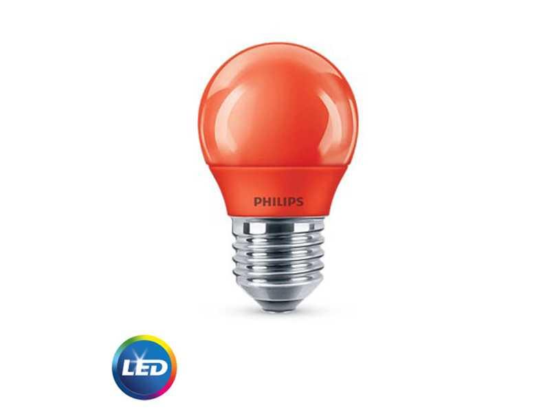 PHILIPS  Color LED – цветно осветление за празнично настроение