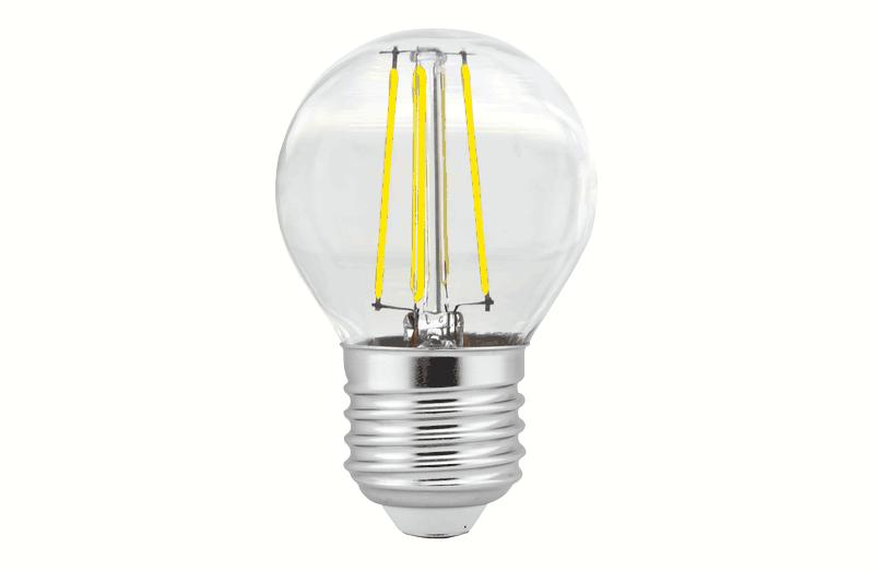 Високоефективни LED филаменти LEDISONE2