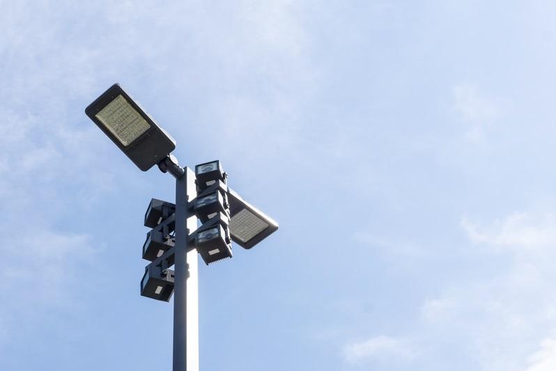 Община Тунджа търси изпълнител за ремонт на улично осветление