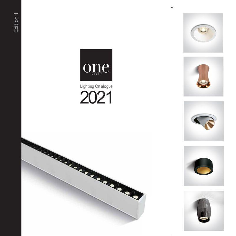 <strong>АТГ</strong> представя новия каталог за 2021 г. на One Light