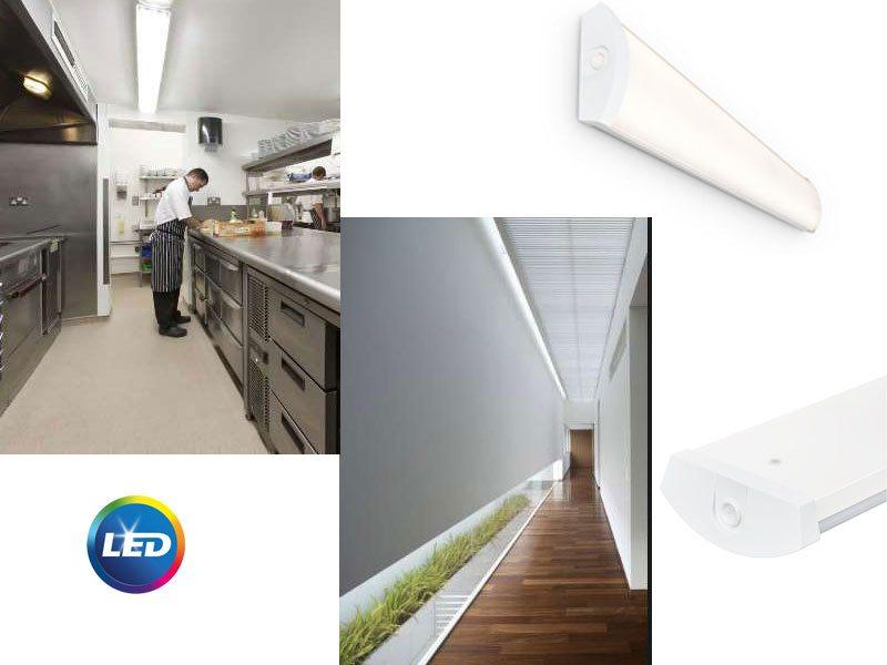 PHILIPS FASTSET SM150 LED – за разнообразни интериорни решения