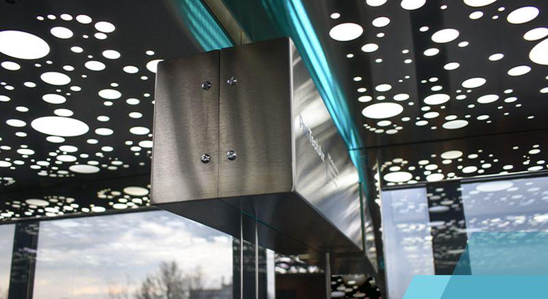 Модул за UVC-модул Pro Tech Air