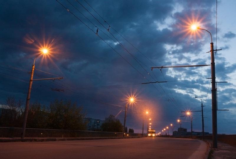 Община <strong>Русе</strong> търси изпълнител за изграждане на пътно осветление