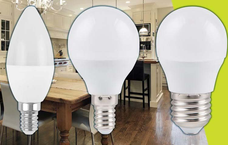 LED лампи MAX LED