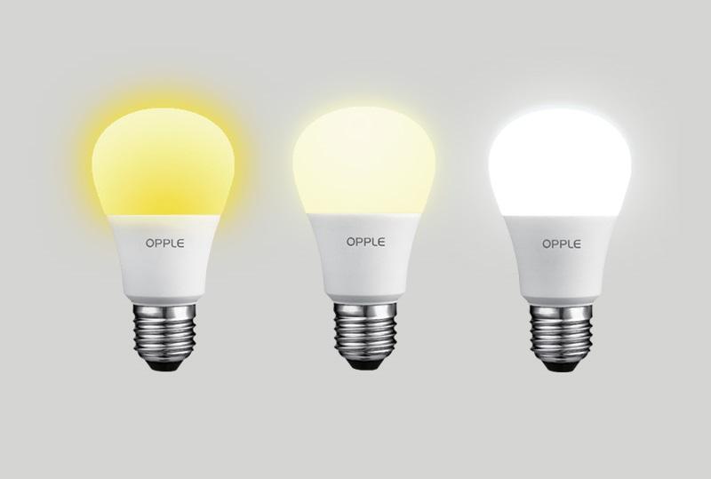 Специализирано умно осветление Smart Lighting