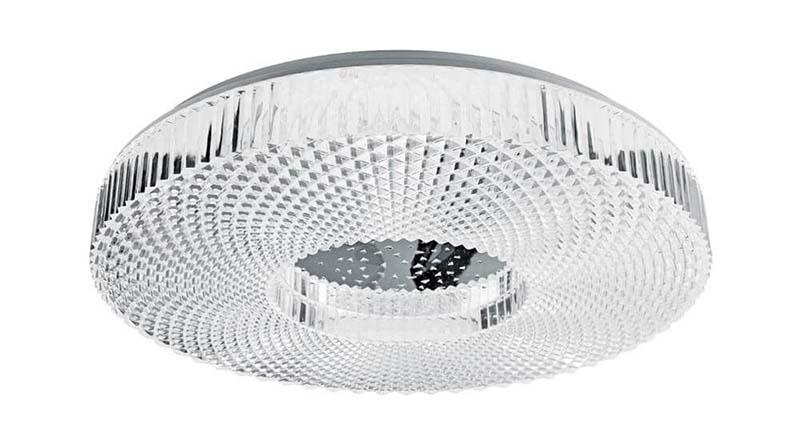 Нови модели мултифункционални LED плафониери