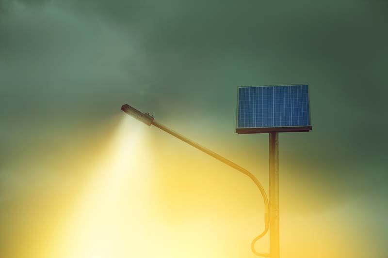 Община Априлци търси изпълнител за подобряване на <strong>енергийна</strong>та <strong>ефективност</strong> на външното осветление