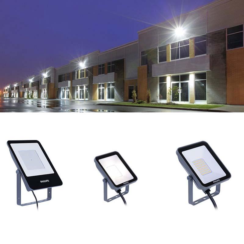 LED прожектори за употреба на открито Ledinaire