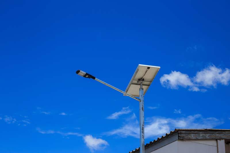 Община Свищов модернизира уличното осветление