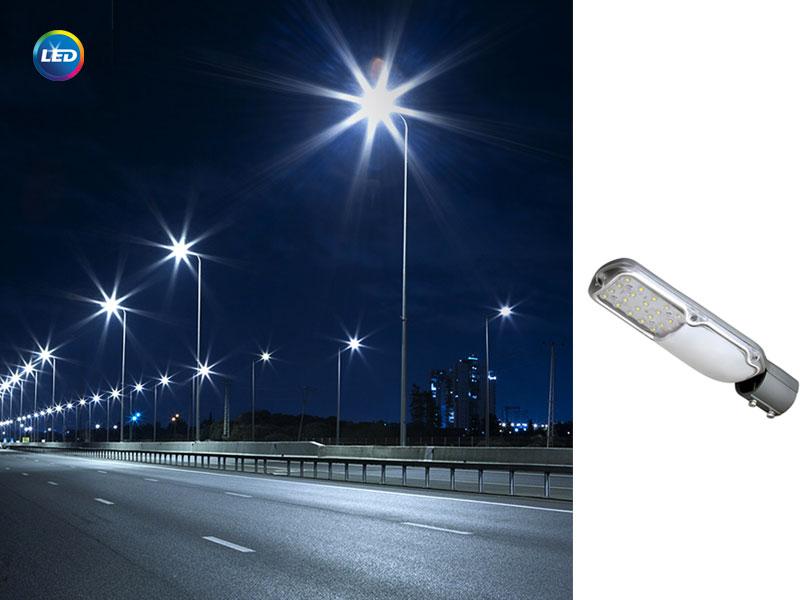 Ledinaire StreetLight - ново бюджетно решение за улично осветление